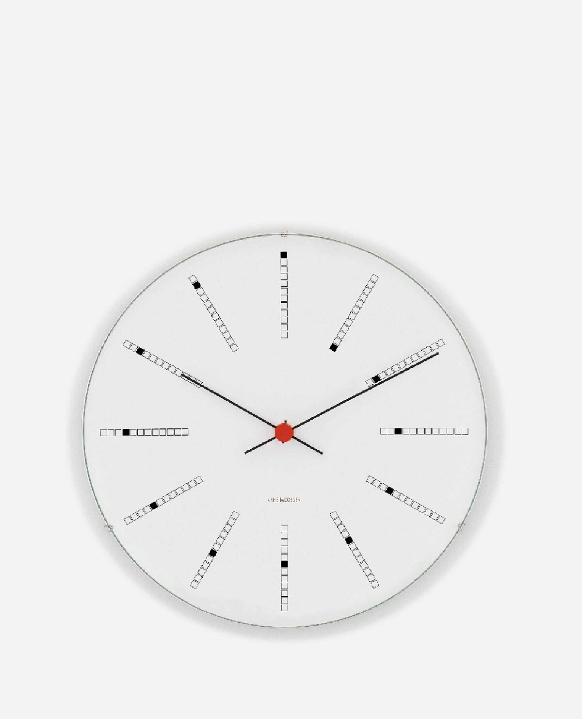 Wall Clock Bankers(ウォールクロック バンカーズ)290mm