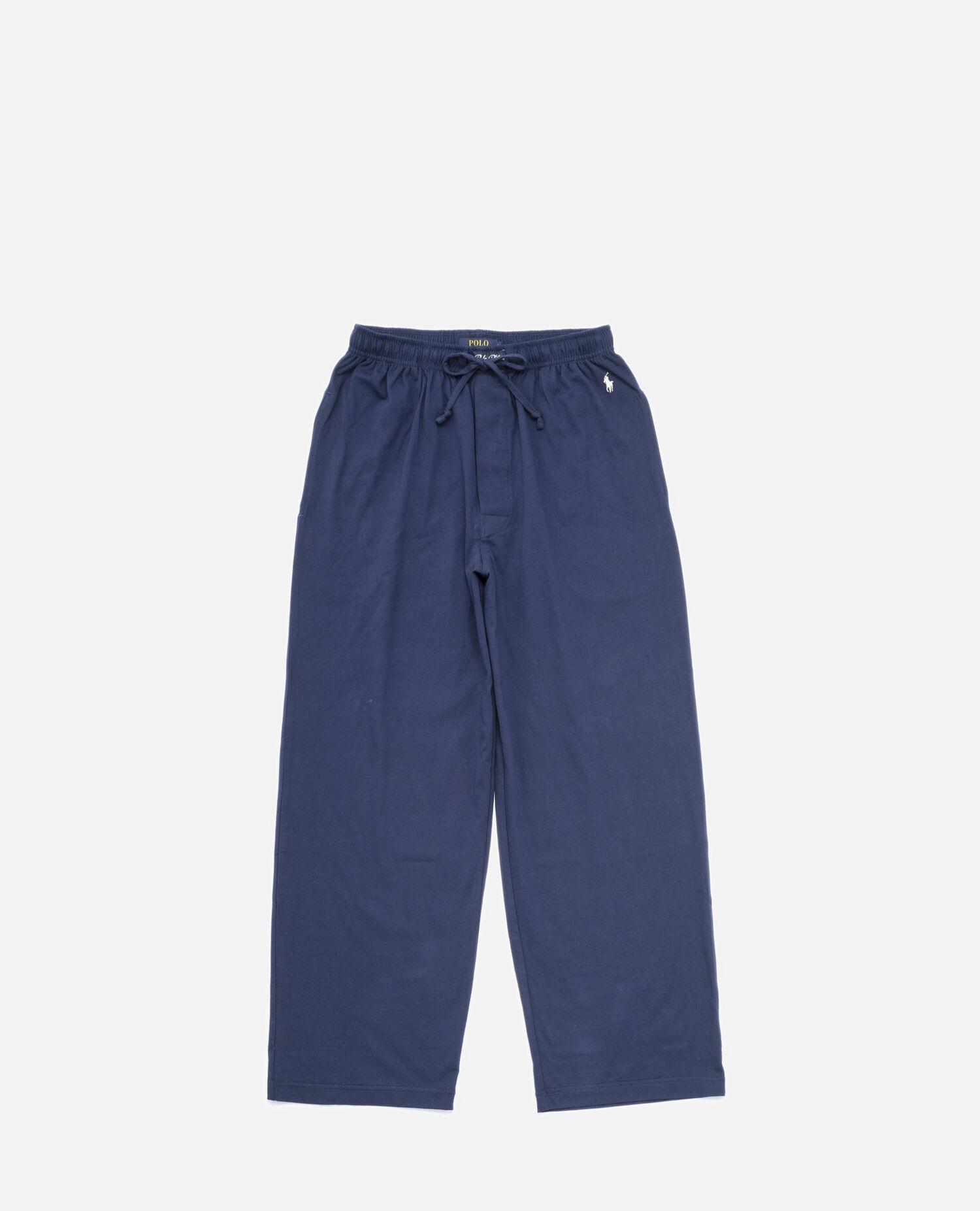 パジャマ 無地 長袖