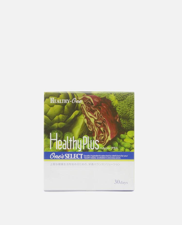 ヘルシープラス ヘルシーワン / HEALTHY One