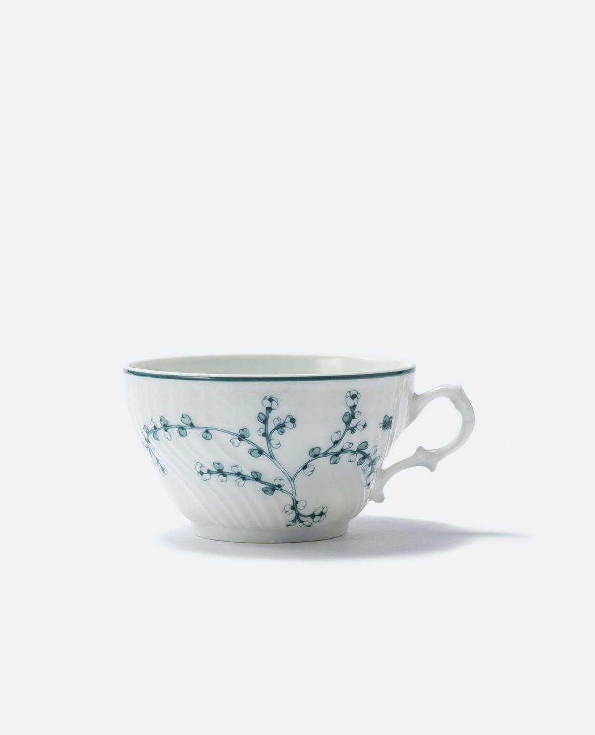 フロレンティア ティーカップ&ソーサー(リチャードジノリ ミナ ペルホネン)