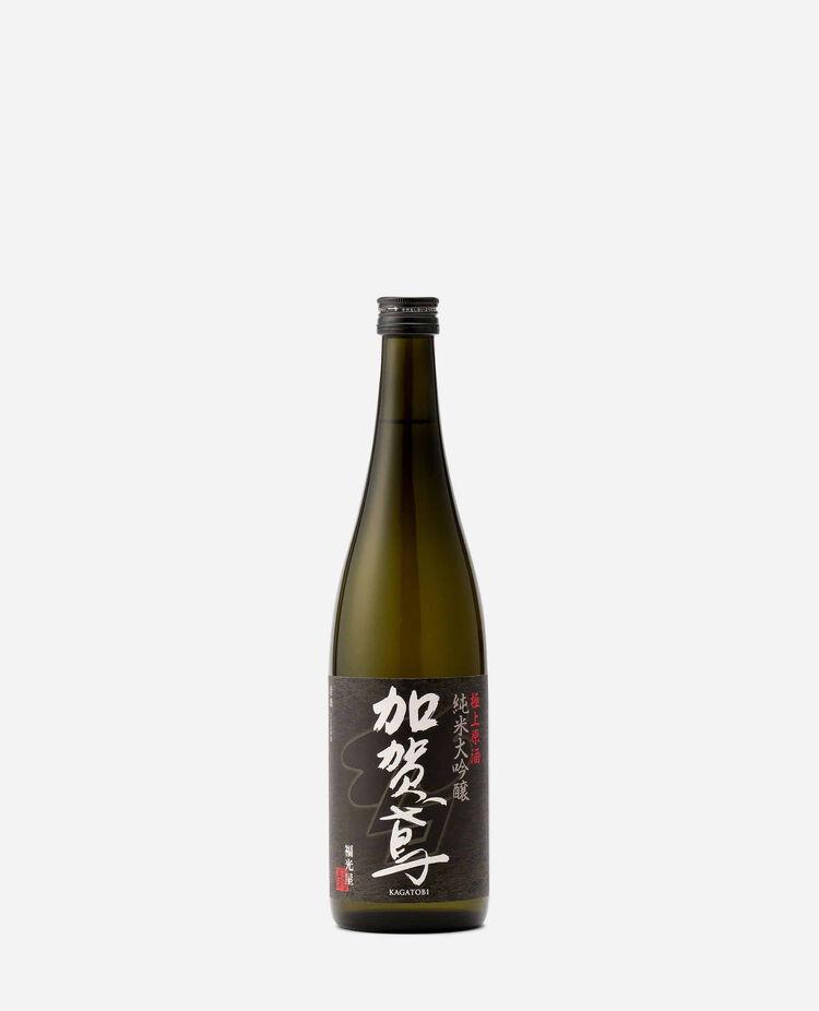 加賀鳶 純米大吟醸 極上原酒 福光屋 / 石川県