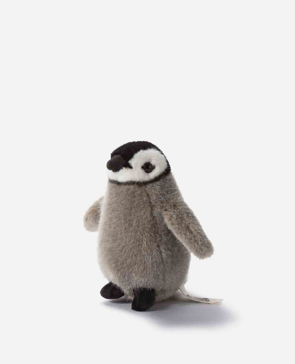 皇帝ペンギンの子 ミニ ぬいぐるみ