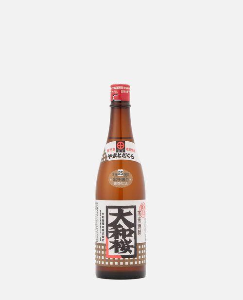 大和桜 芋焼酎