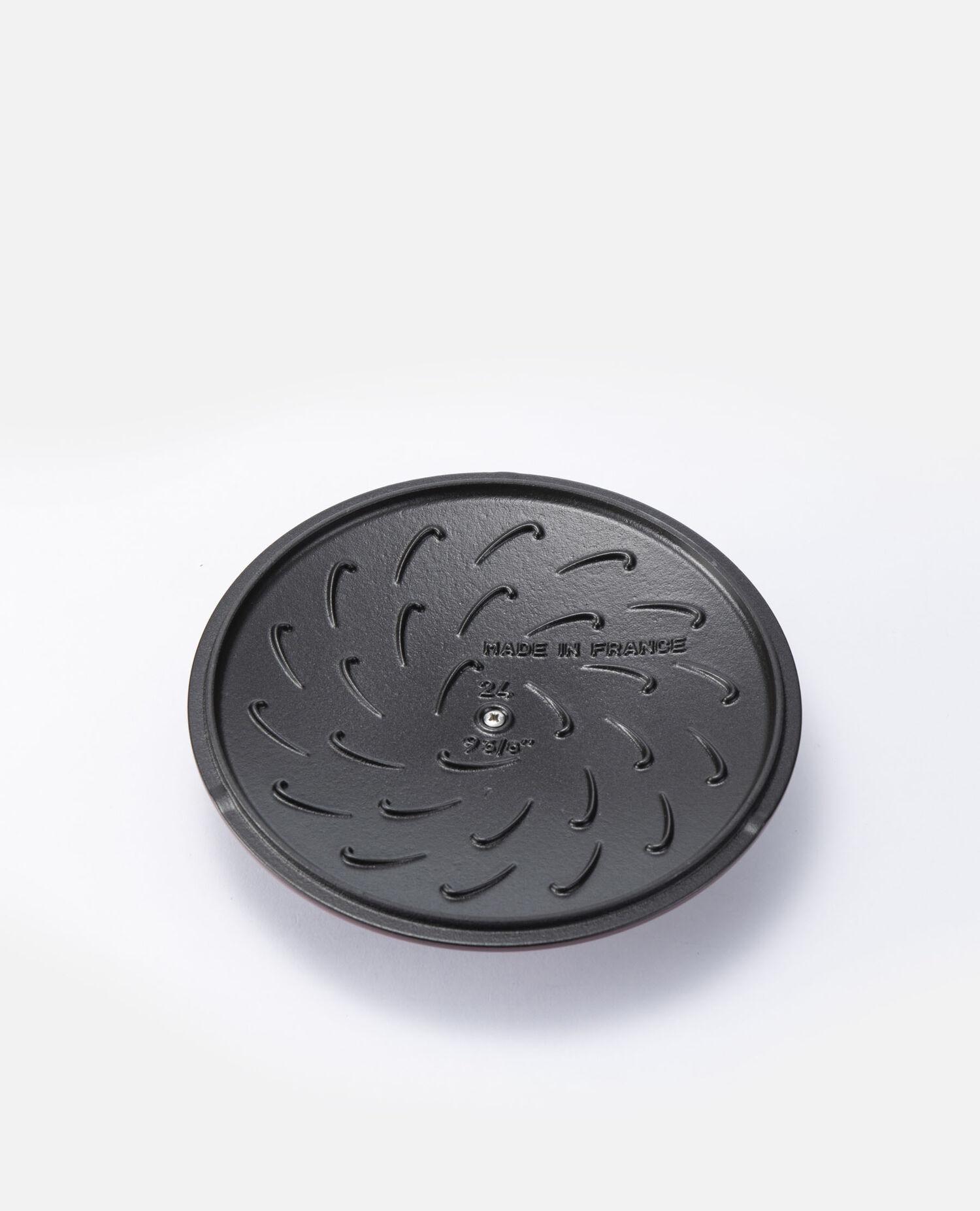 ブレイザー ソテーパン 24cm グレナディンレッド