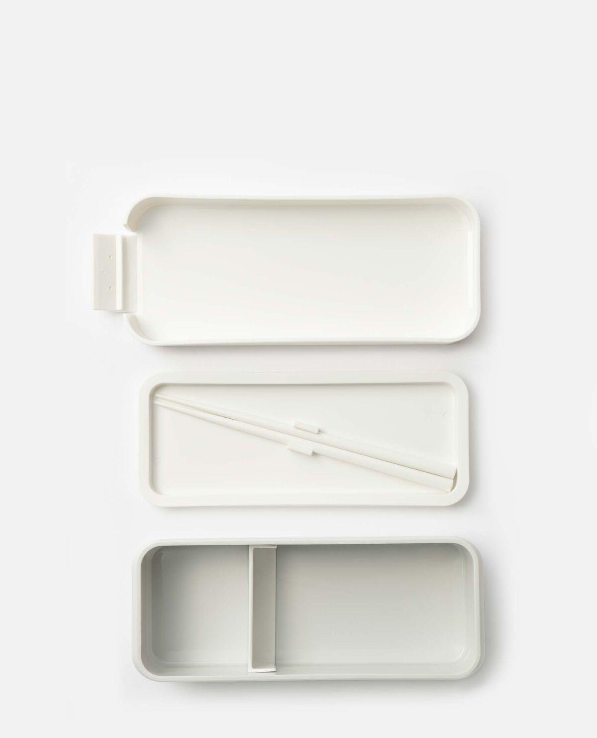 タイトフィットランチボックス(弁当箱)