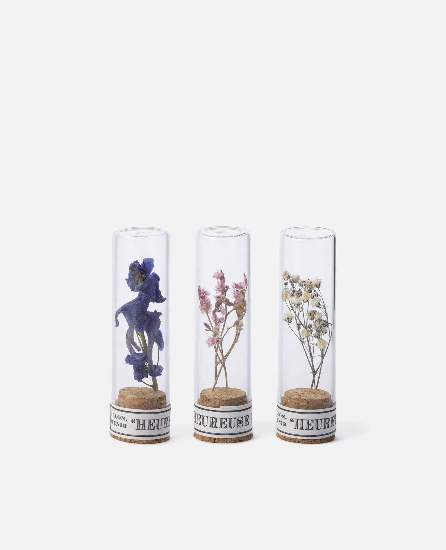 Flower Tube Petit Set D