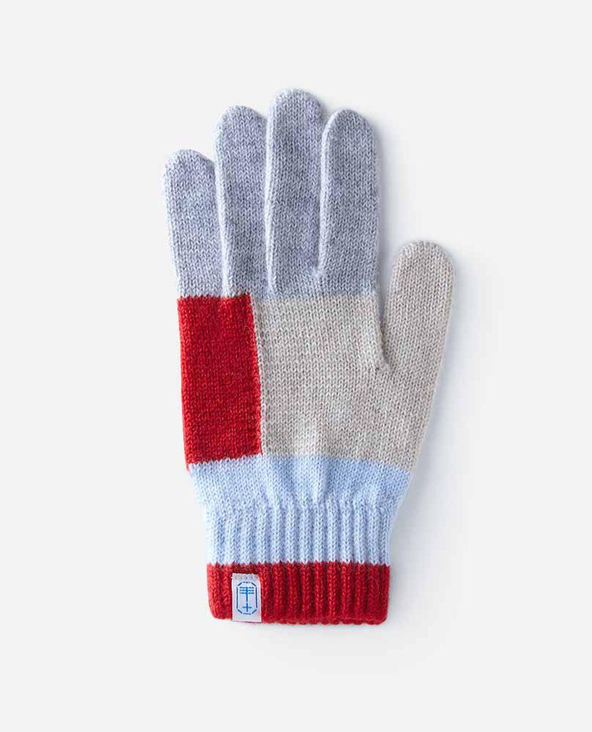 手袋 女性用 プレイカラー