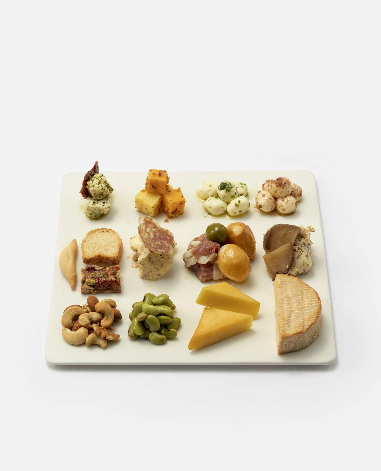 燻製ナチュラルチーズおつまみセット
