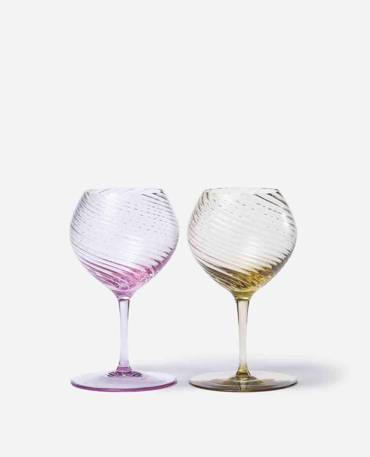 ブエノ ワイングラスペアセット