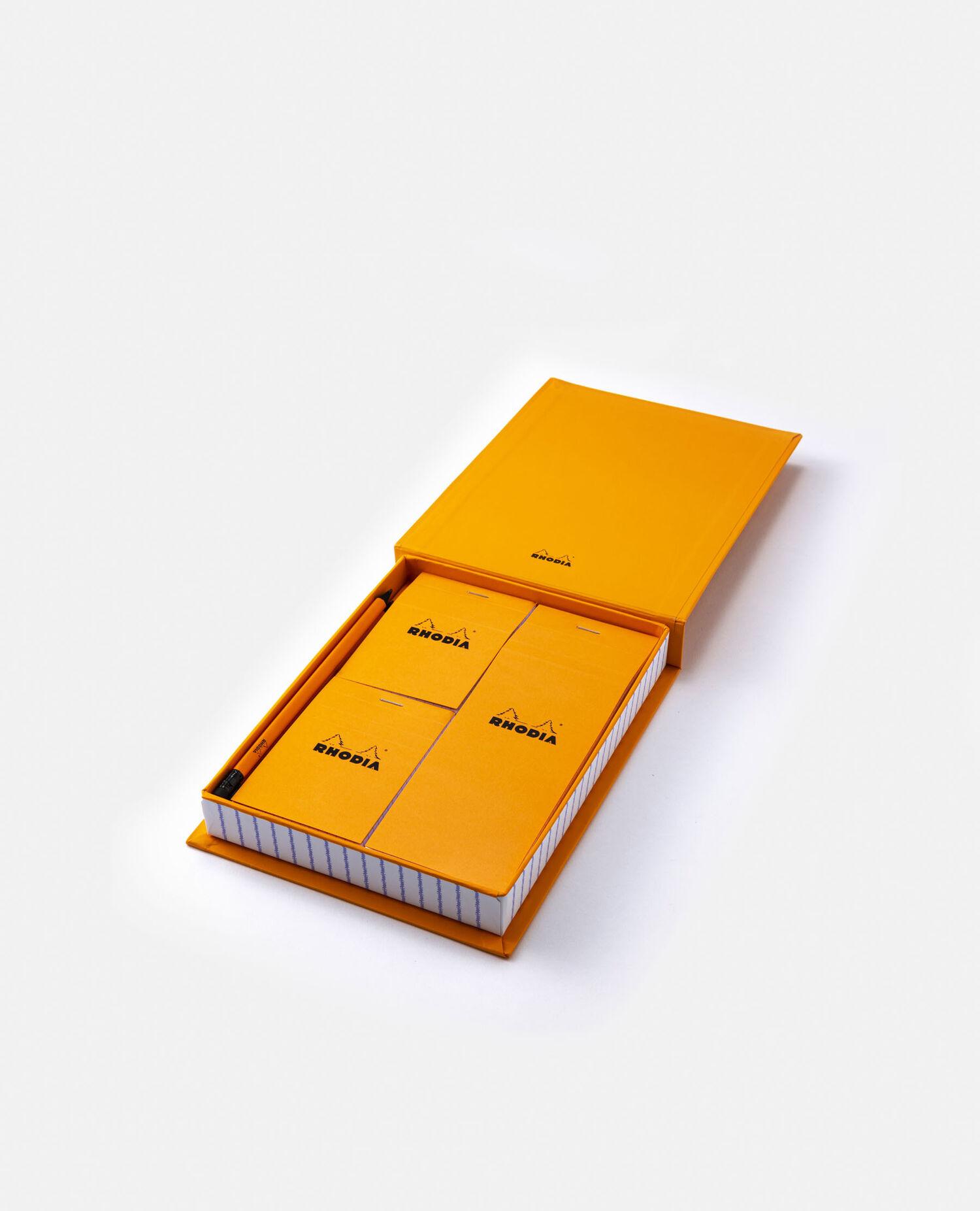 エッセンシャルボックス