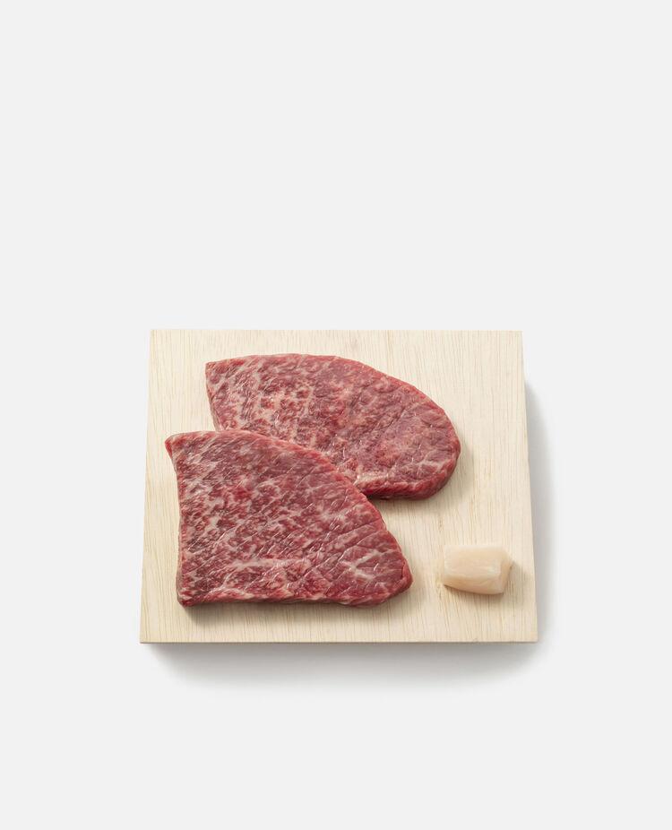豊福牛赤モモステーキ