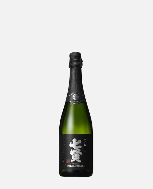 七賢 スパークリング 山ノ霞/発泡日本酒