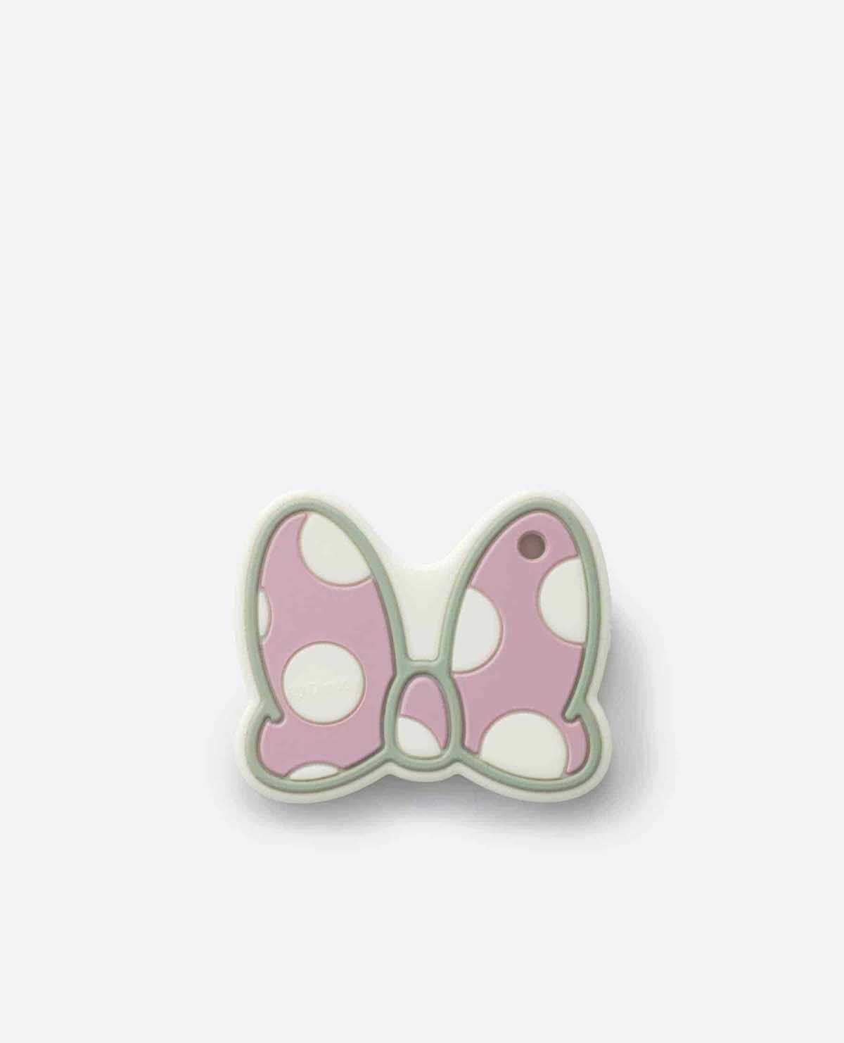 歯固め はがため ミニー マウス リボン ディズニー シリコン