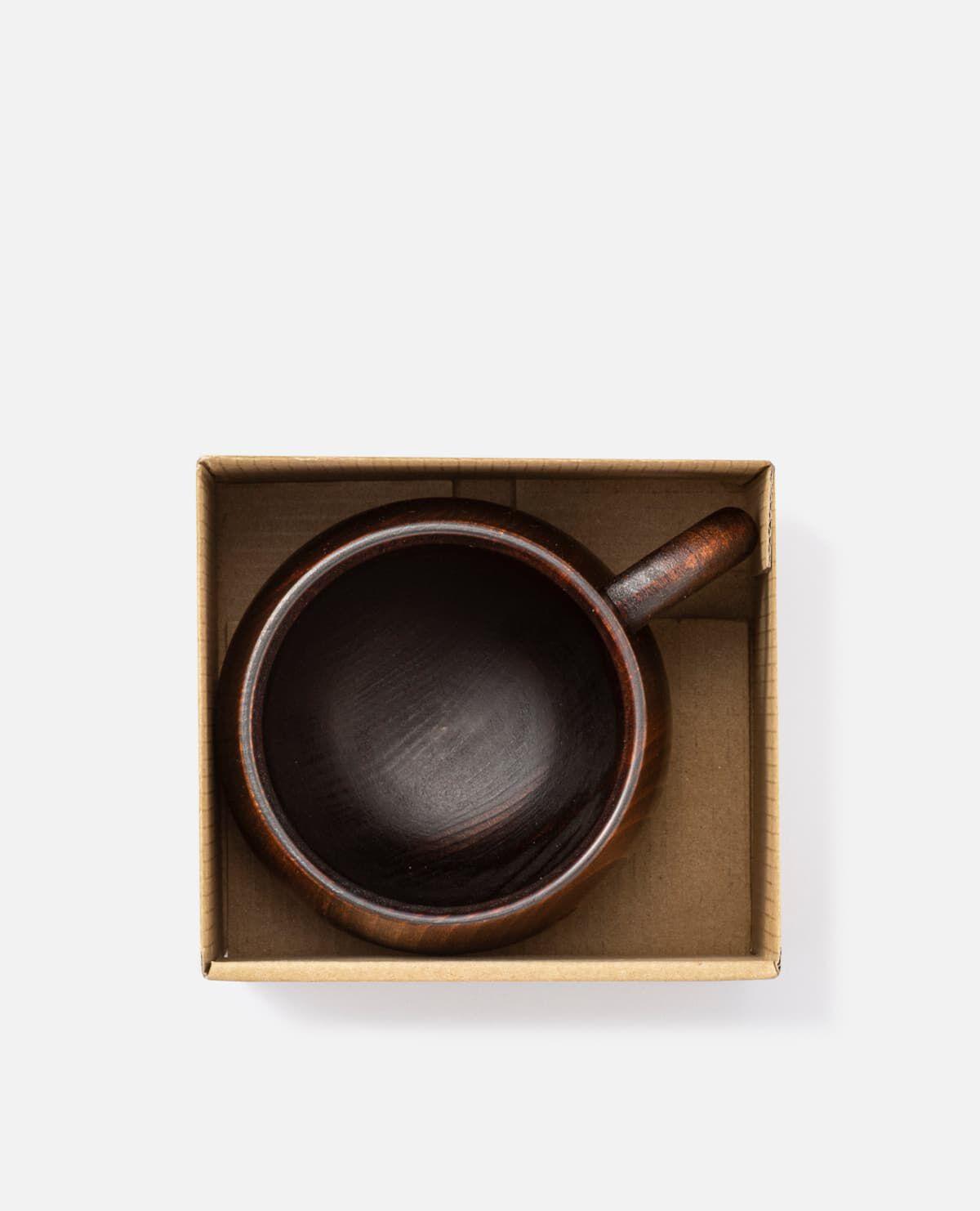 マグカップ コップ 漆