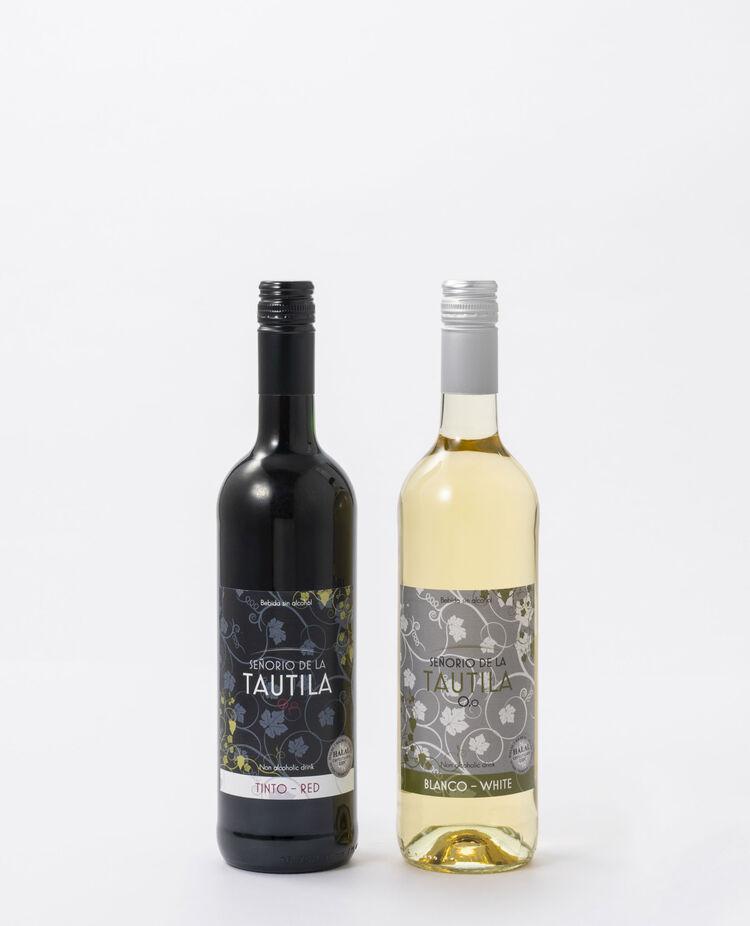 ノンアルコールワイン 赤白セット