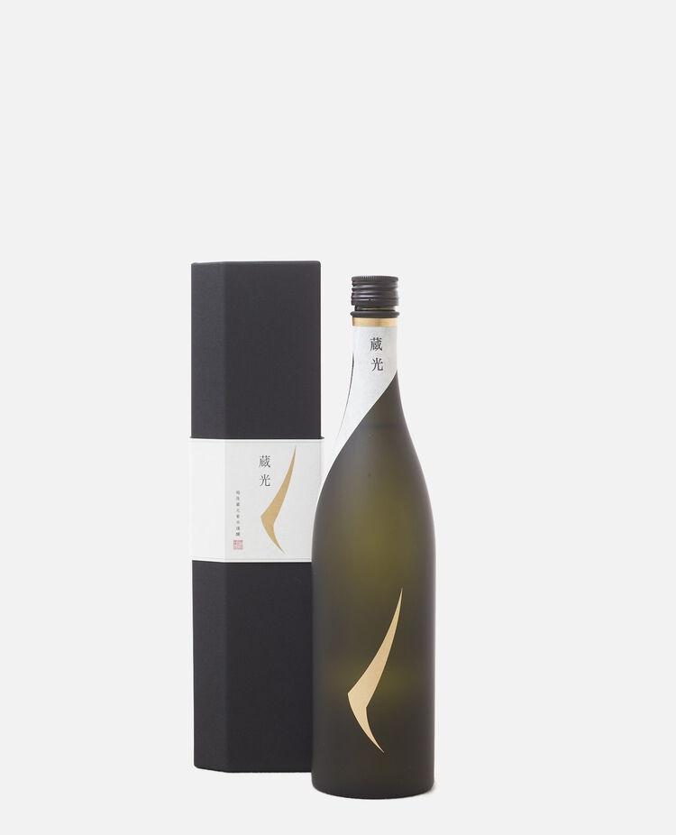 蔵光 純米大吟醸 菊水酒造 / 新潟県