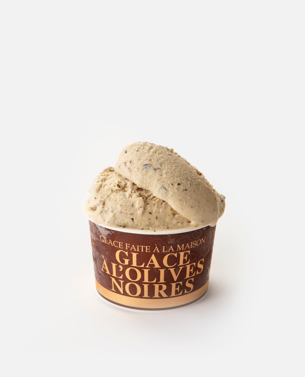 オリーブのアイスクリーム6個セット