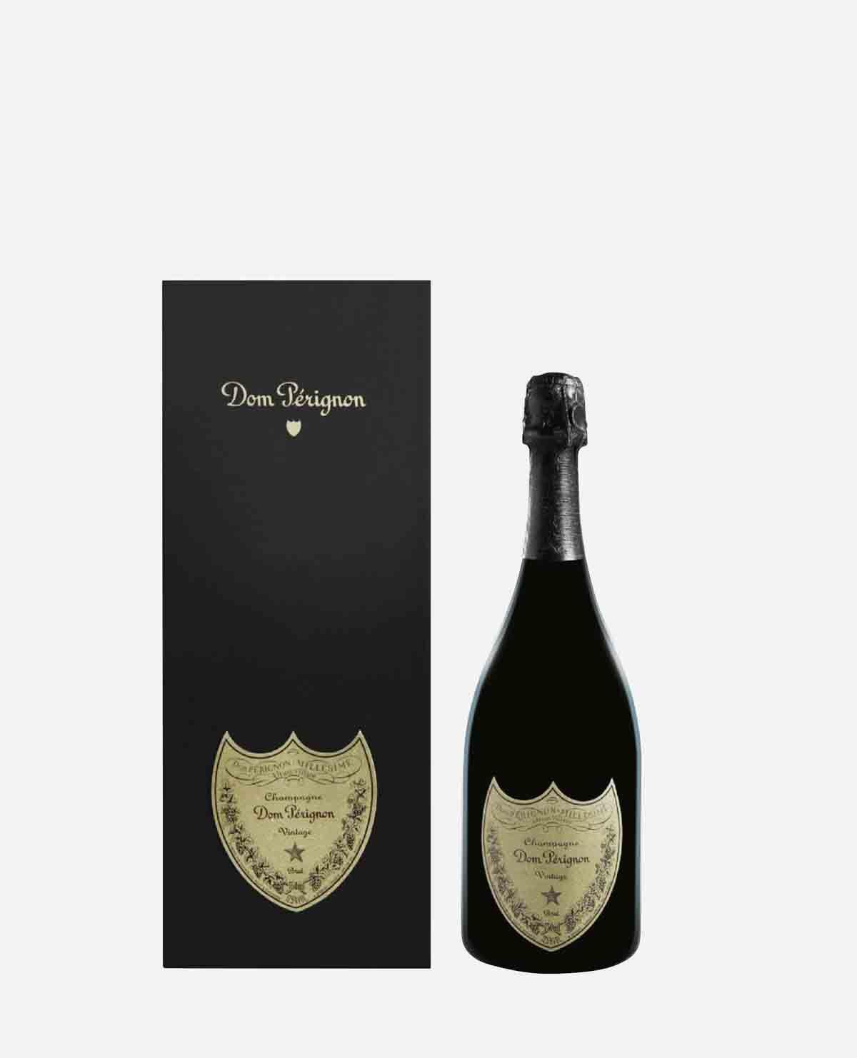 ドン ペリニヨン ヴィンテージ シャンパン