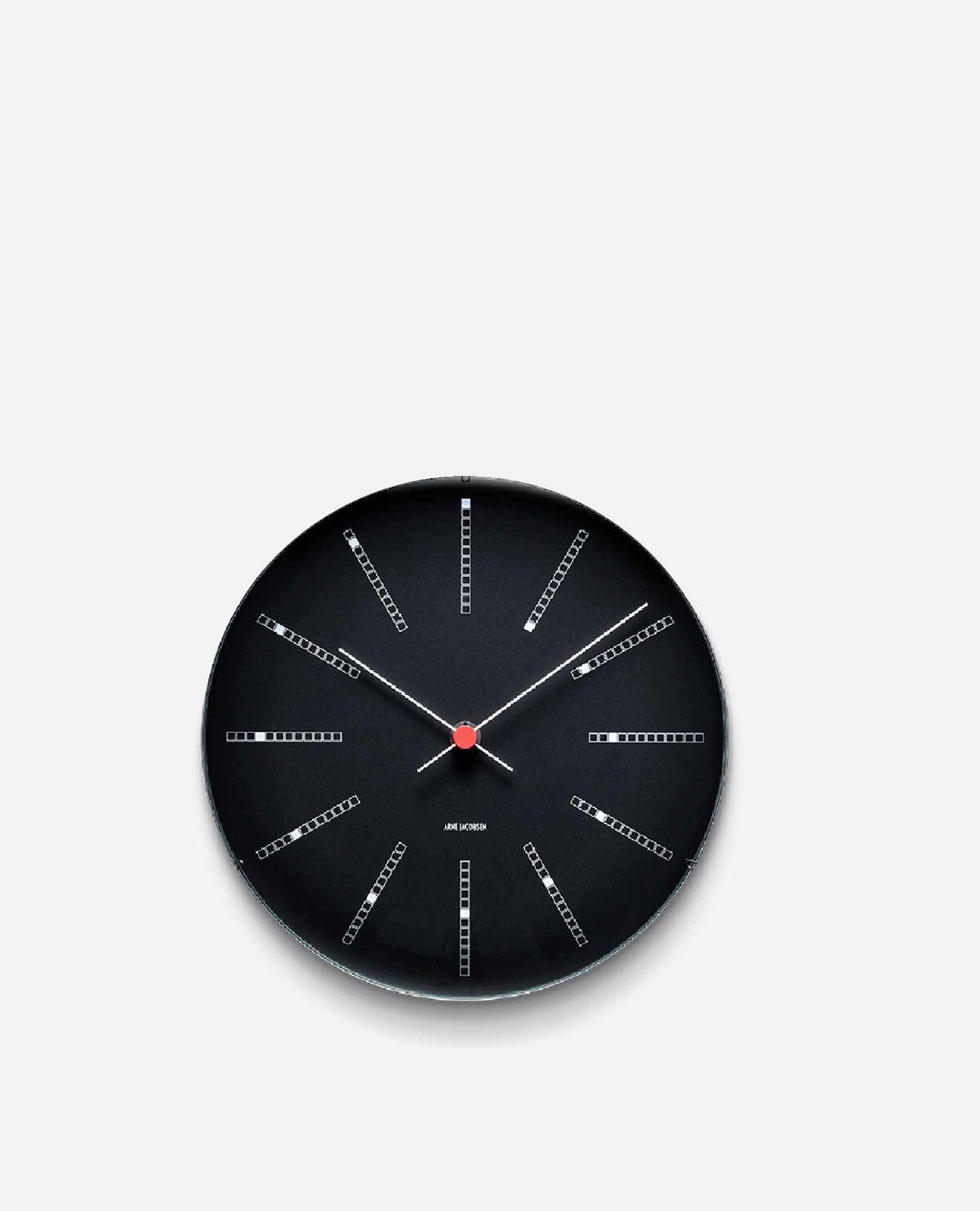 Wall Clock Bankers(ウォールクロック バンカーズ)210mm
