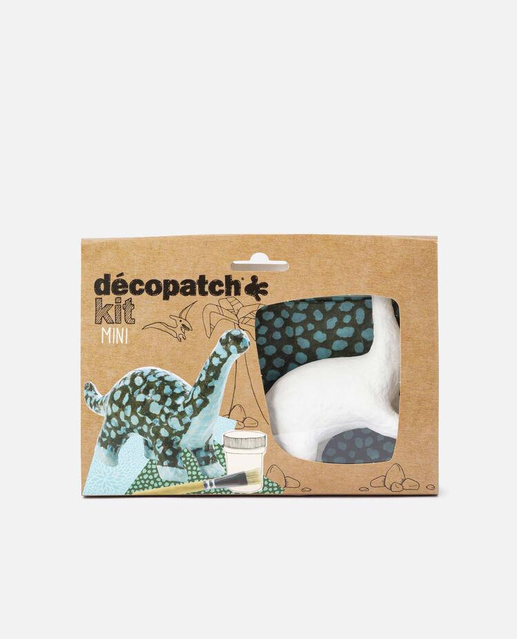 キットミニ 恐竜 デコパッチ / décopatch