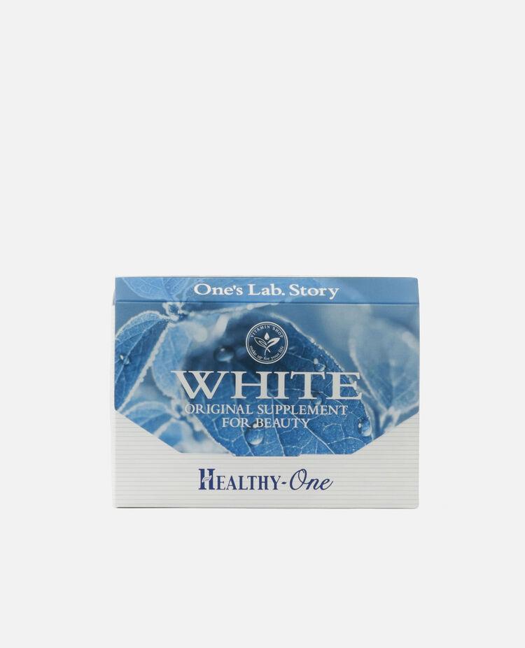 ホワイト ヘルシーワン / HEALTHY One