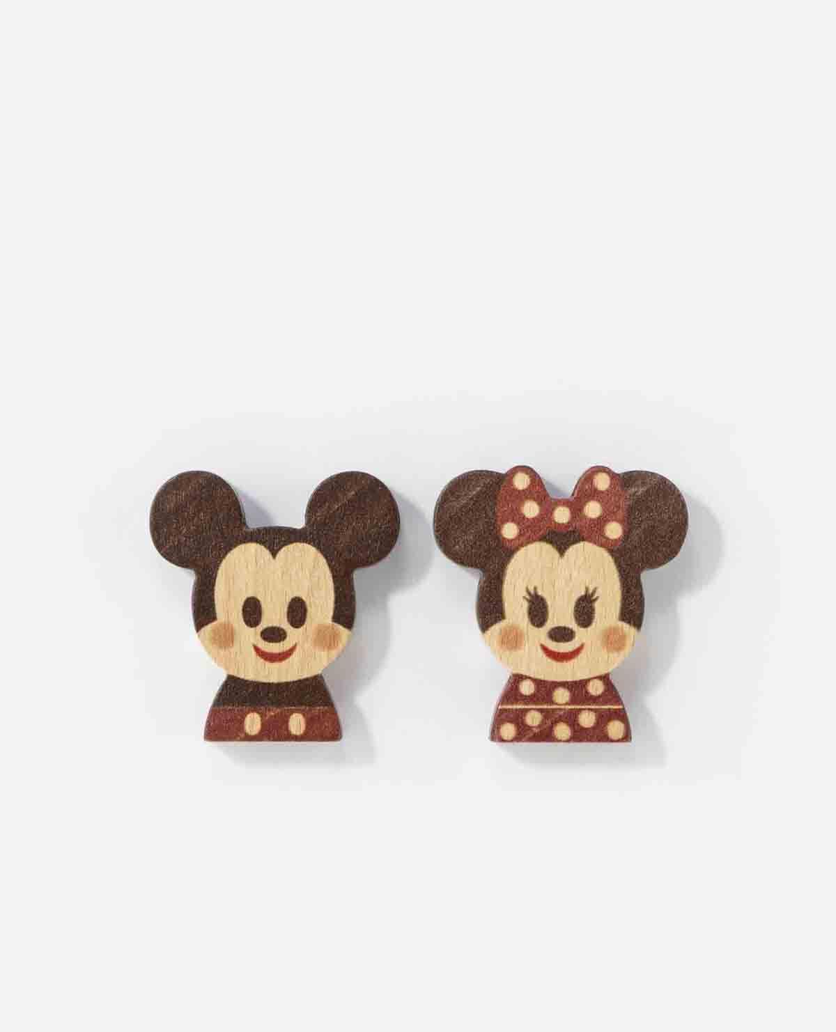 ディズニー キディア ブロック ミッキー フレンズ 積み木