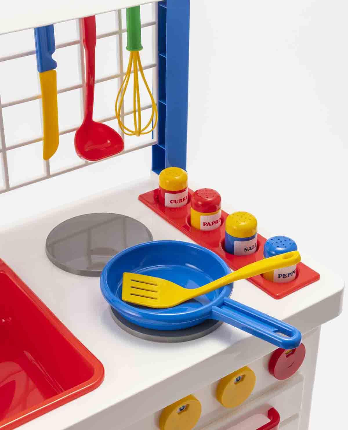 キッチンセンター おもちゃ