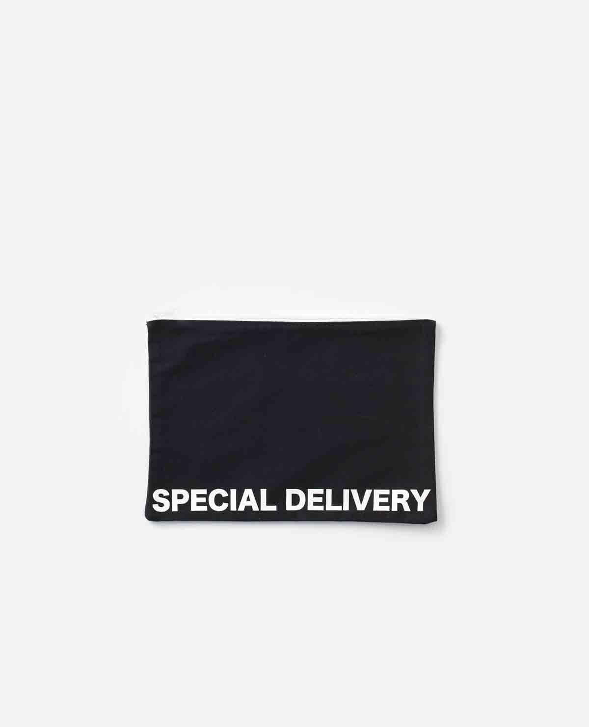 ブラック 3サイズポーチセット BOXS