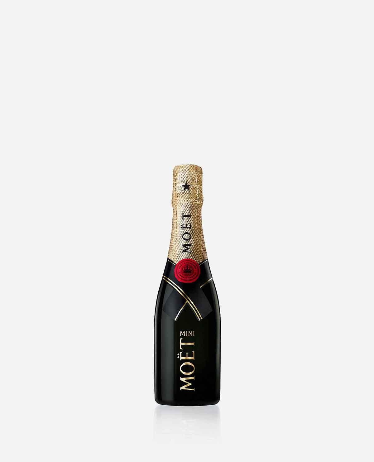 モエ アンペリアルMINIMOET シャンパン