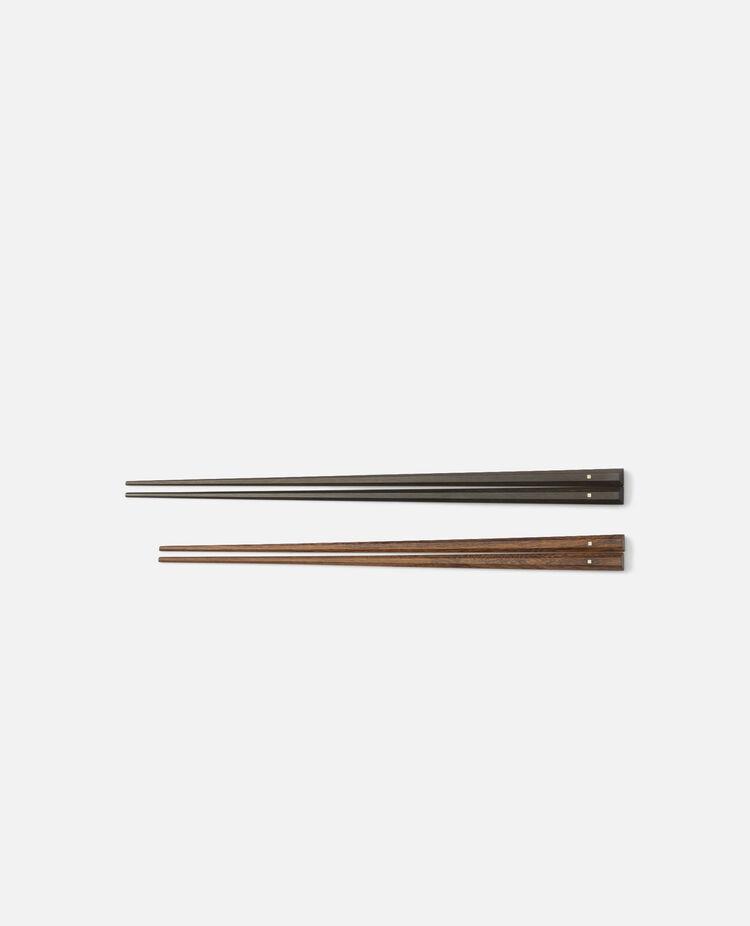 夫婦箸 特上百年八角箸