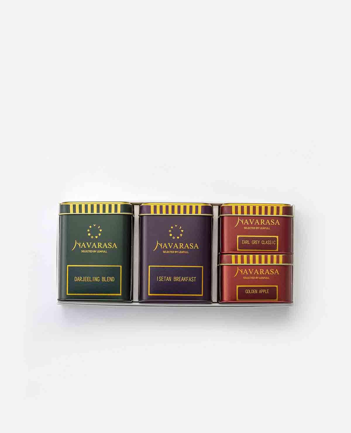 紅茶ギフトセット NA50
