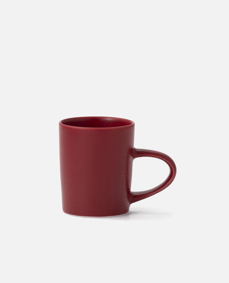 PRET A LINE マグカップ SSのっぽ ワインレッド