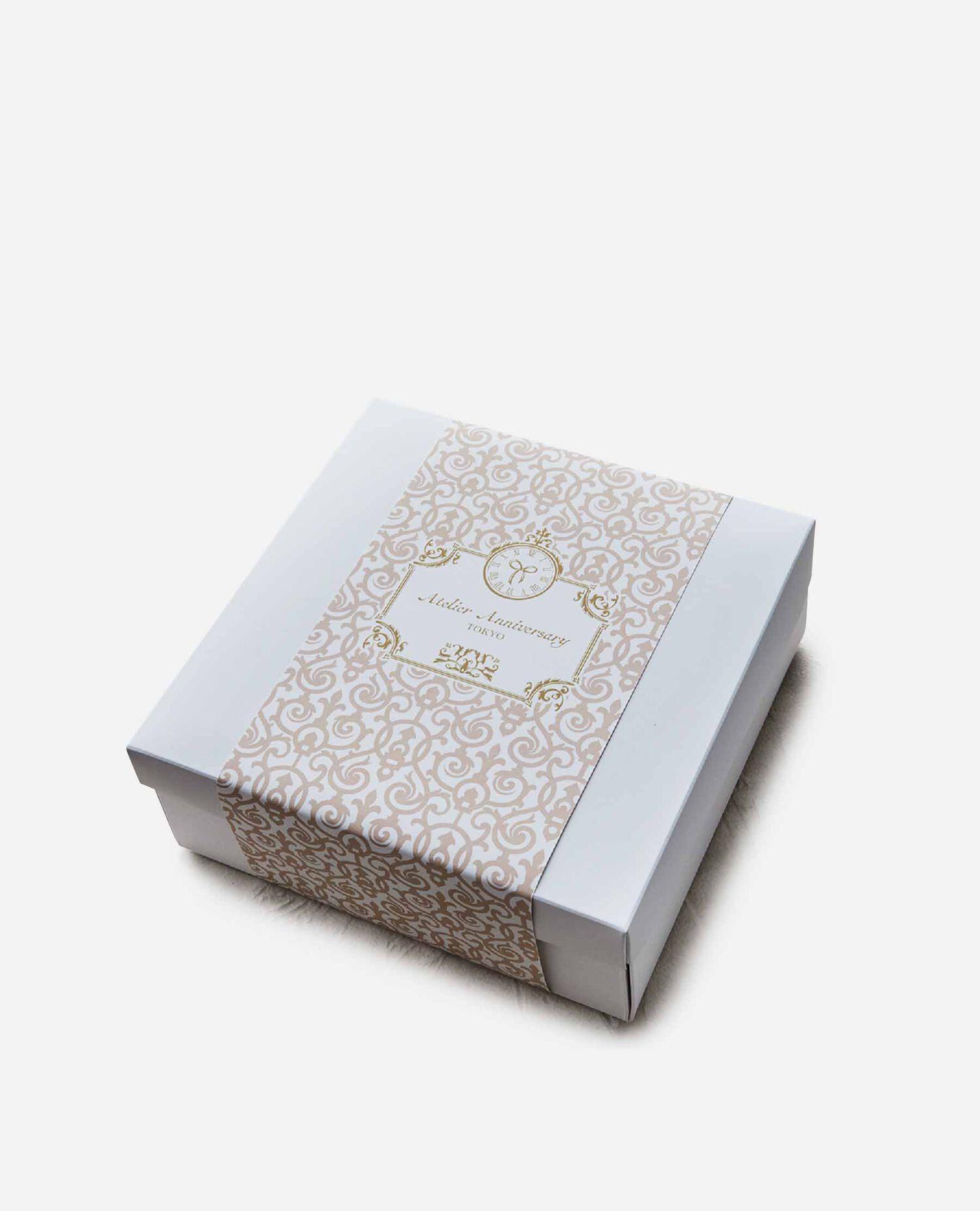 ホワイトグレース ショートケーキ