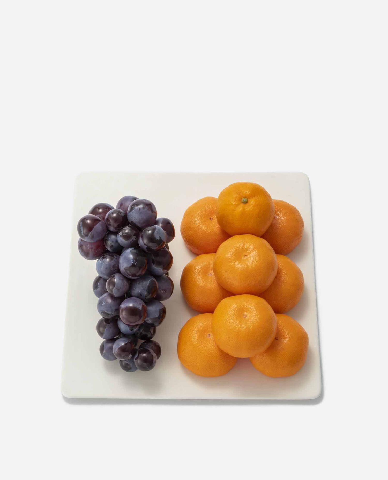 葡萄&密柑詰合せ