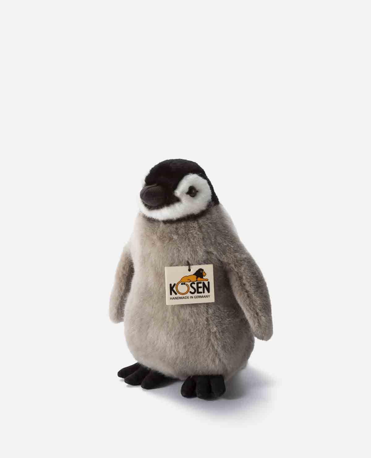 皇帝ペンギンの子 ぬいぐるみ