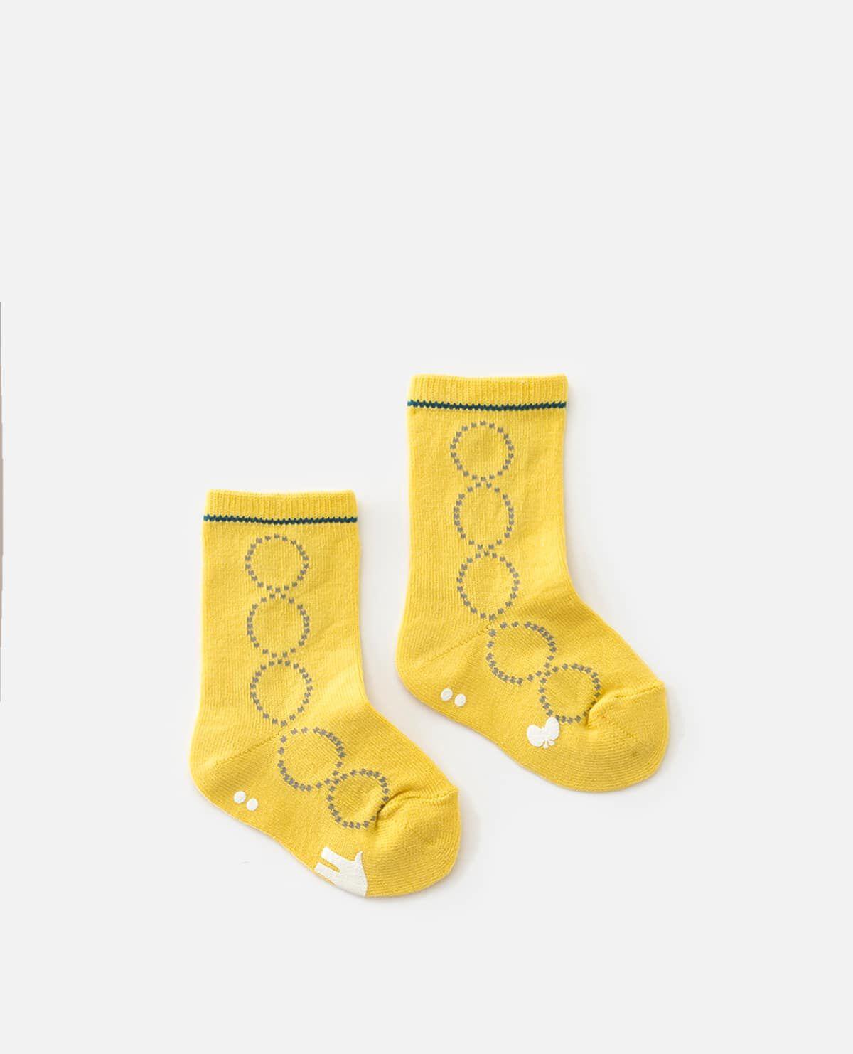 靴下 タンバリン