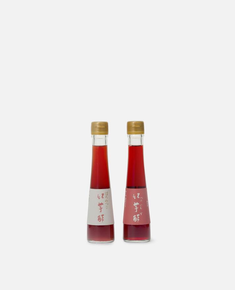 紅芋酢ギフトセット 飯尾醸造