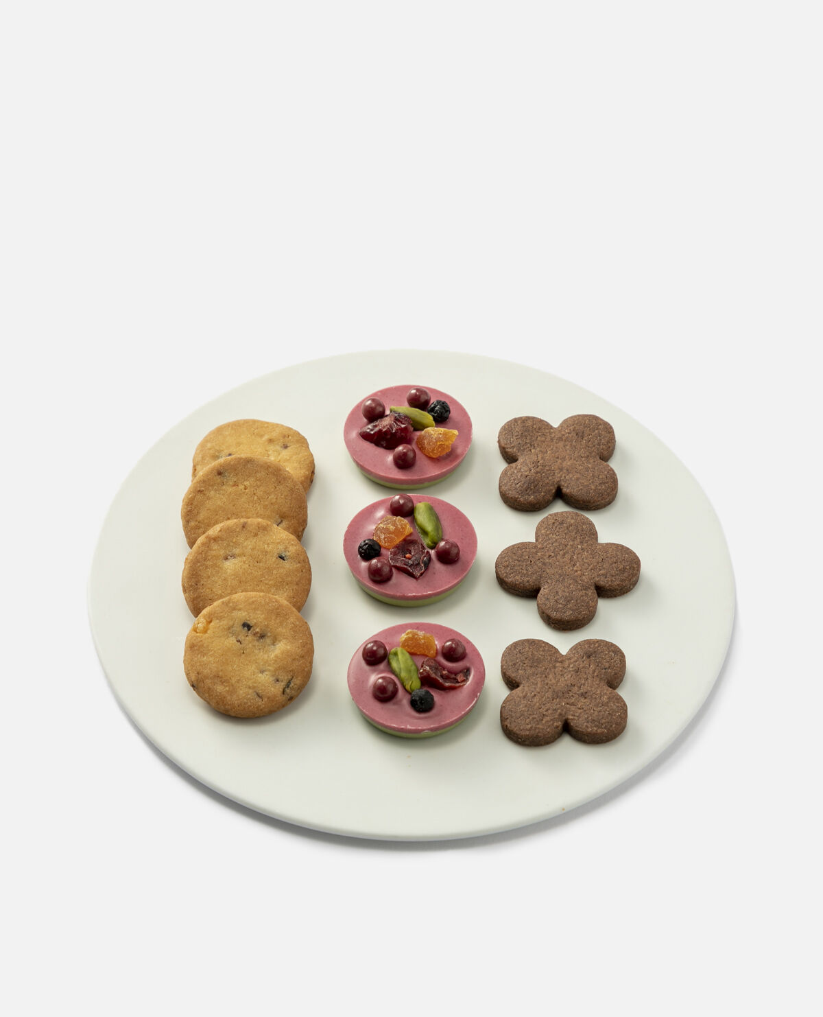 クッキーボックス ショコラ