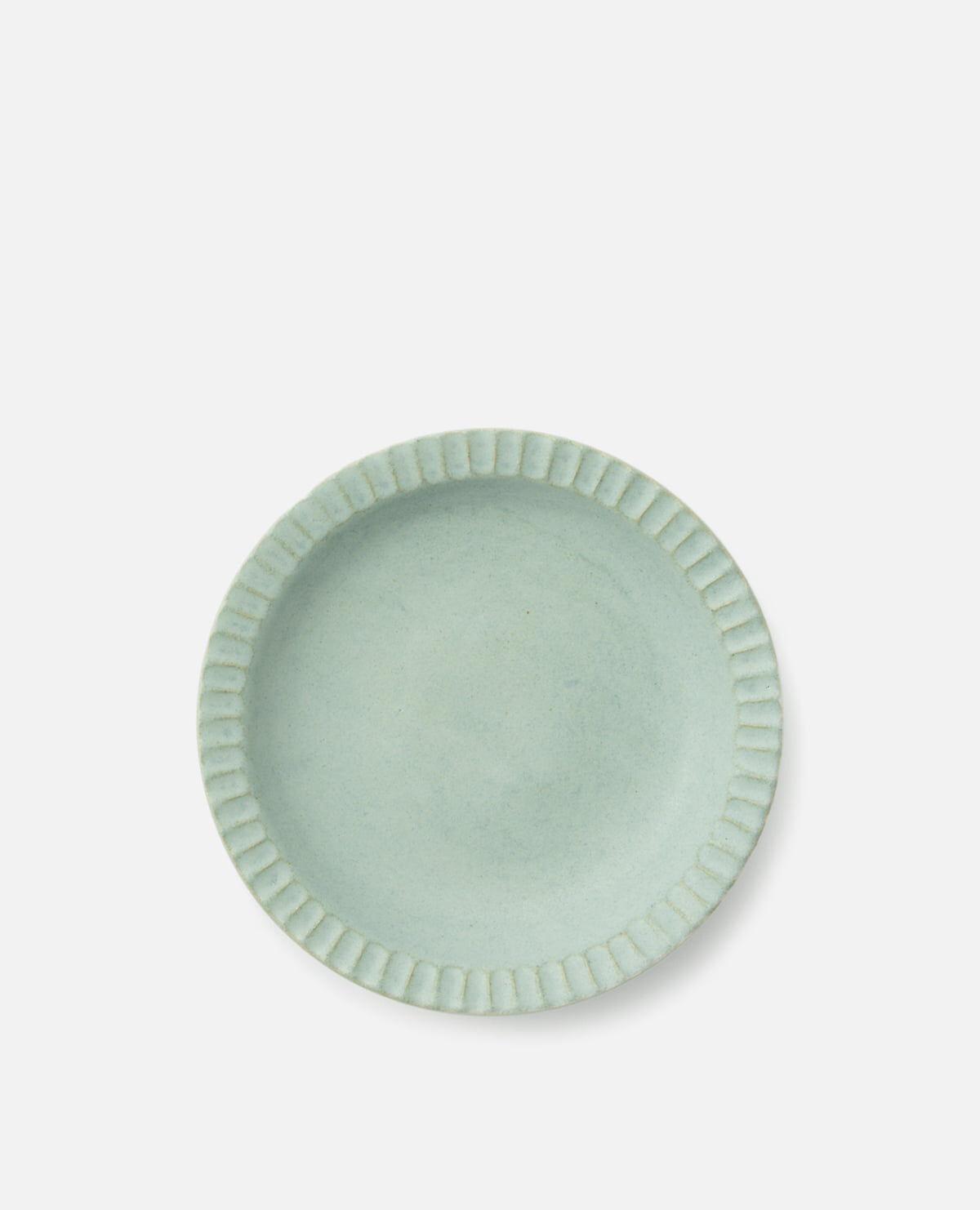 PELICAN PLATE(プレート ブルー ホワイト)
