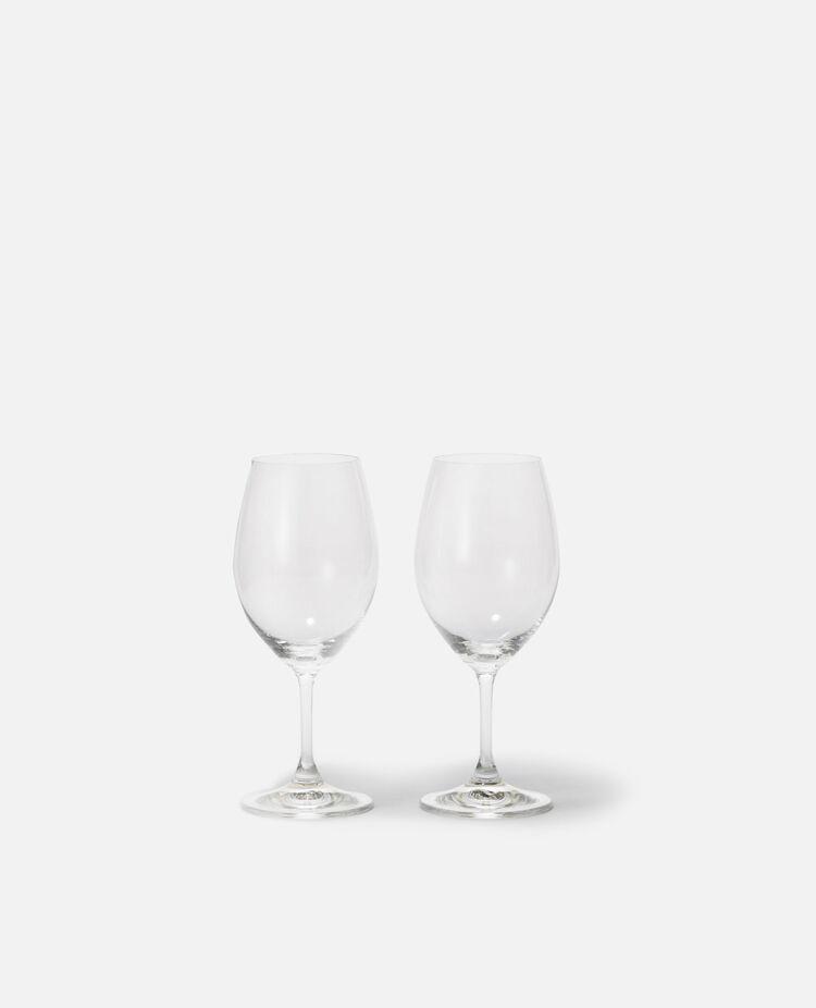 オヴァチュア レッドワイン 2個入 リーデル / RIEDEL