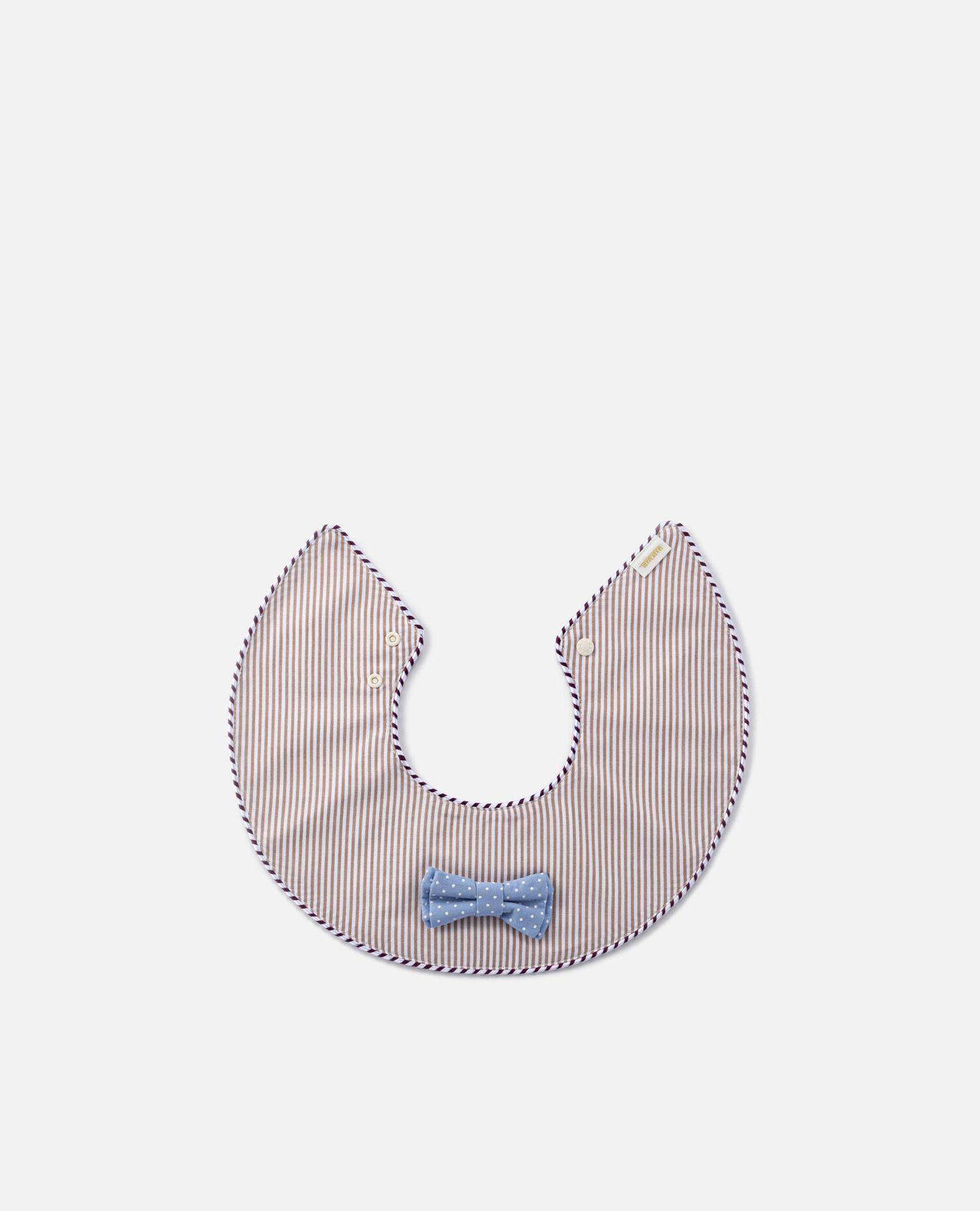 スタイ dolce stripe×blue tie