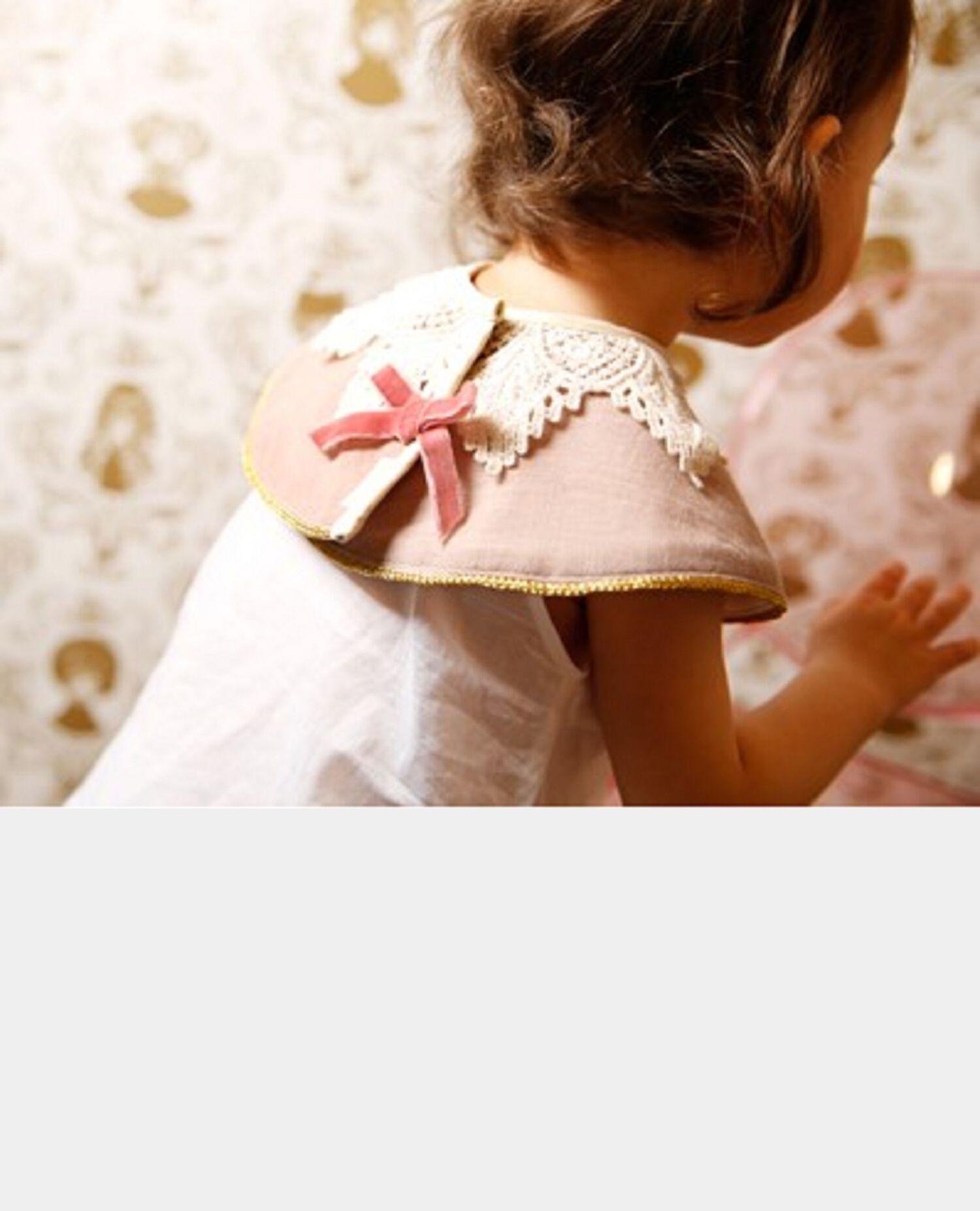 スタイ dolce lace collar
