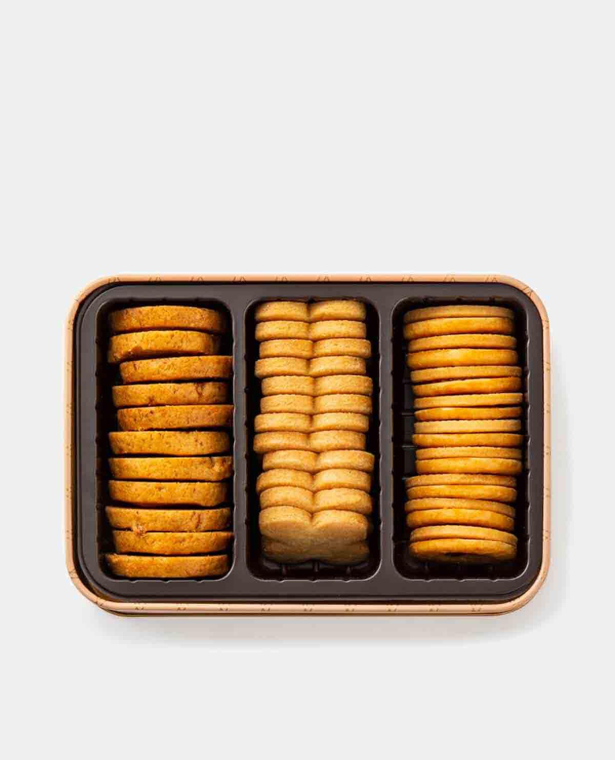 クッキーボックス フィグ