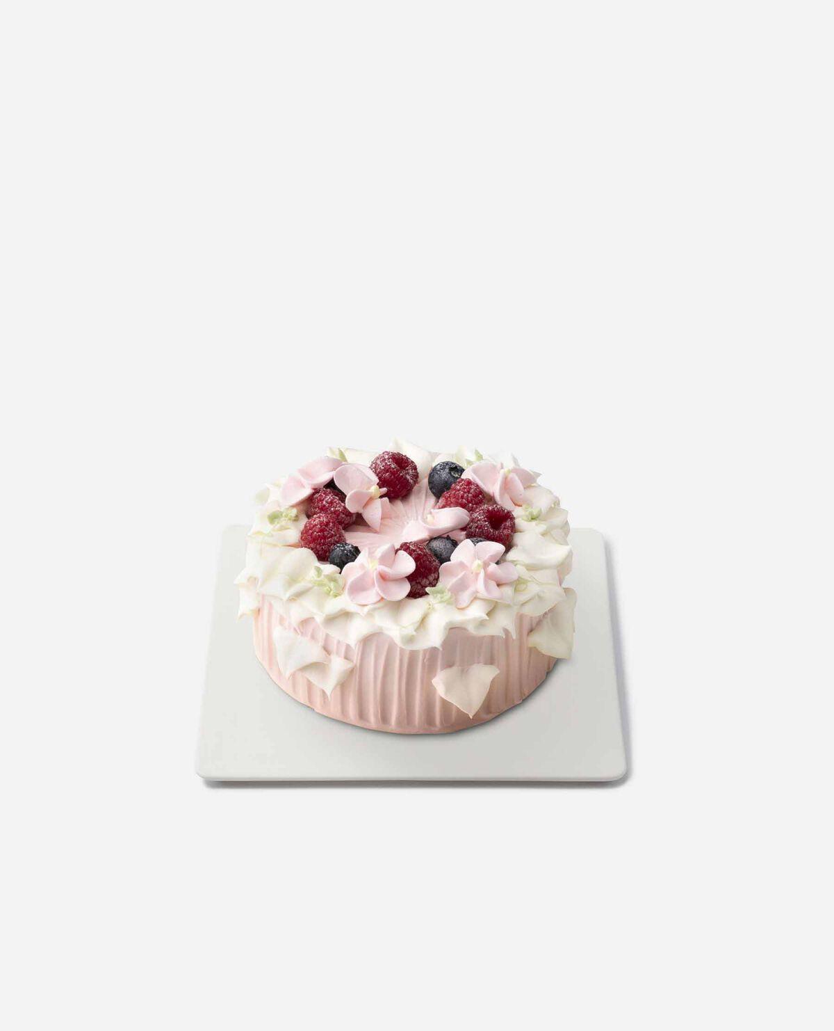 グレースピンク ショートケーキ