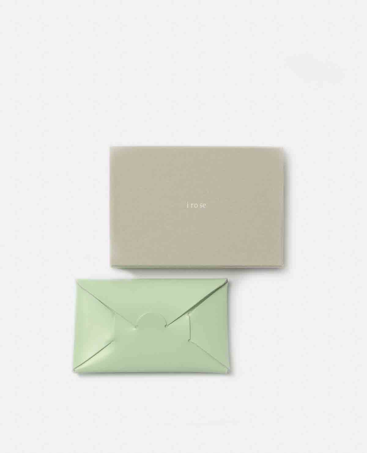 SEAMLESS CARD CASE