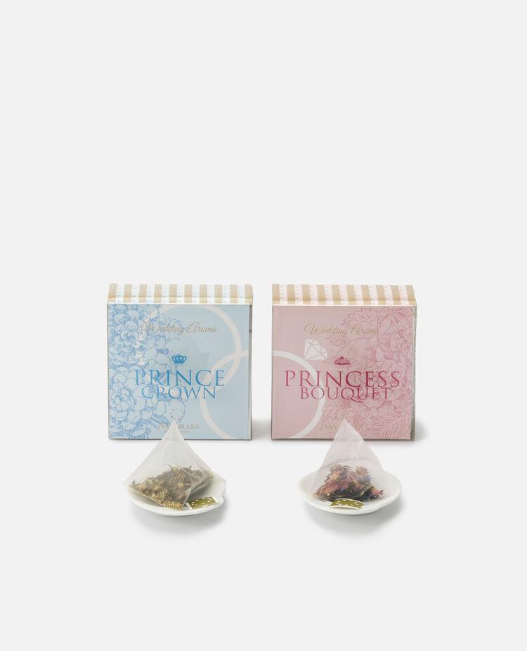 紅茶 プリンスクラウン&プリンセスブーケセット(個包装ピトレティーバッグ) ナヴァラサ / navarasa