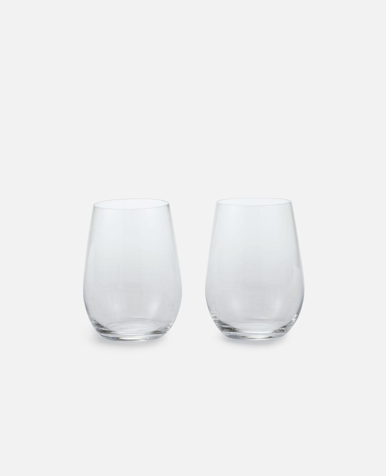 リーデル・オー 大吟醸オー/酒テイスター ペア