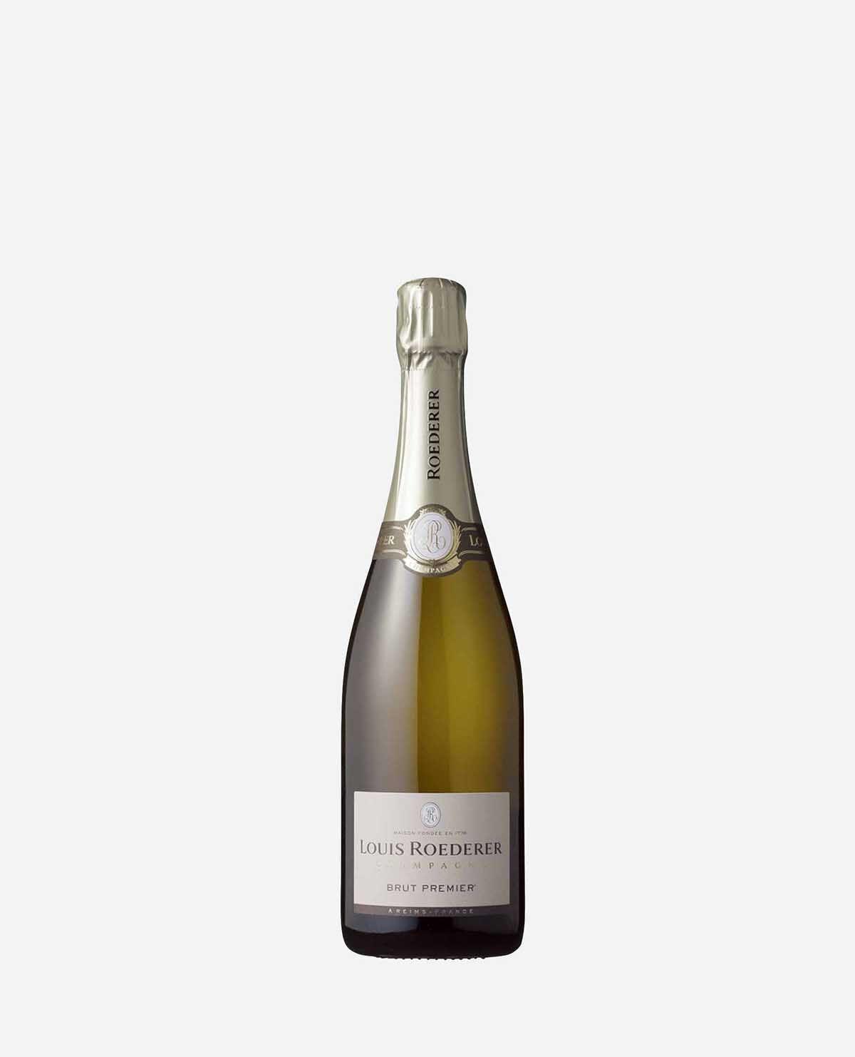 ブリュット・プルミエ シャンパン