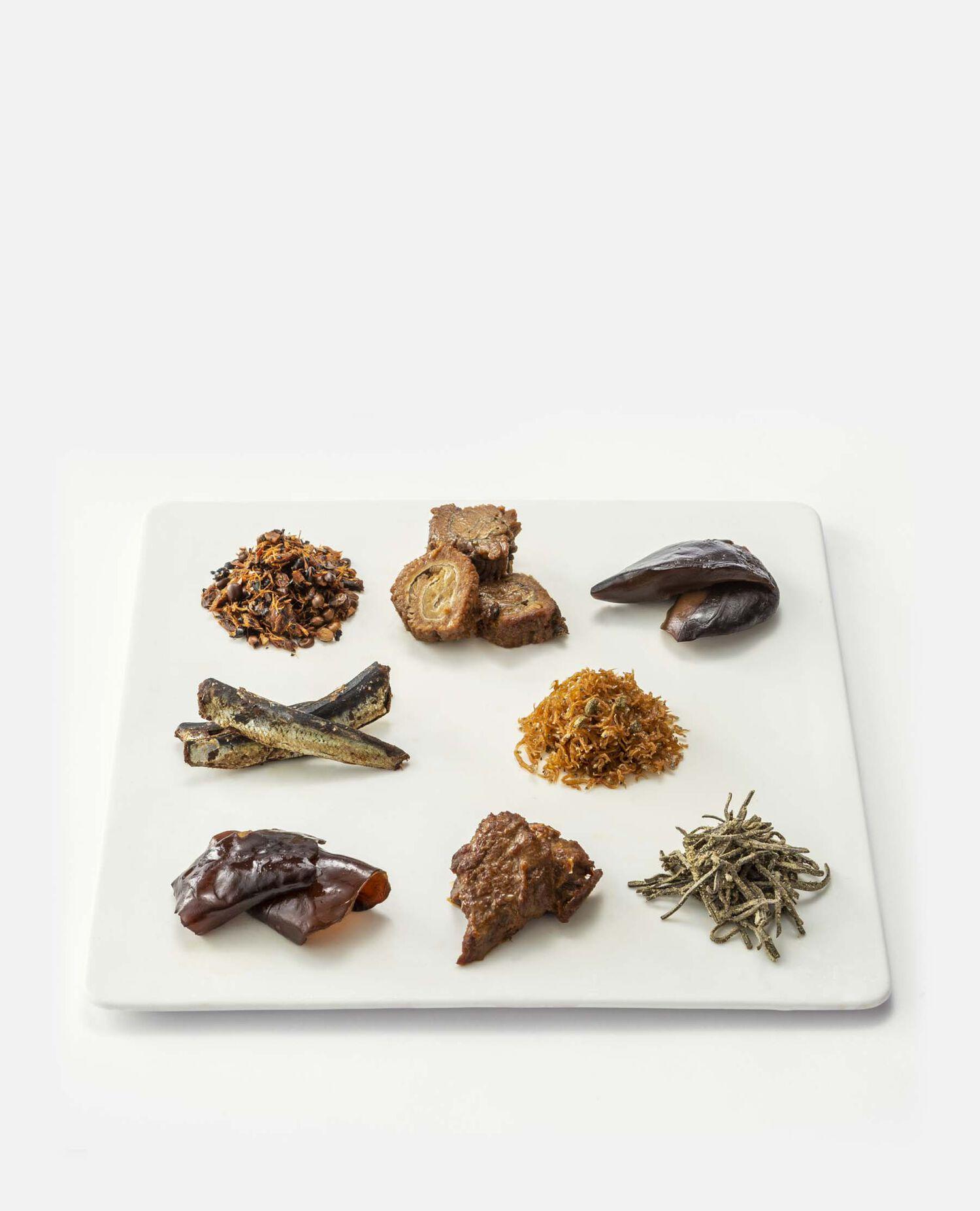 和煮8種詰め合わせ