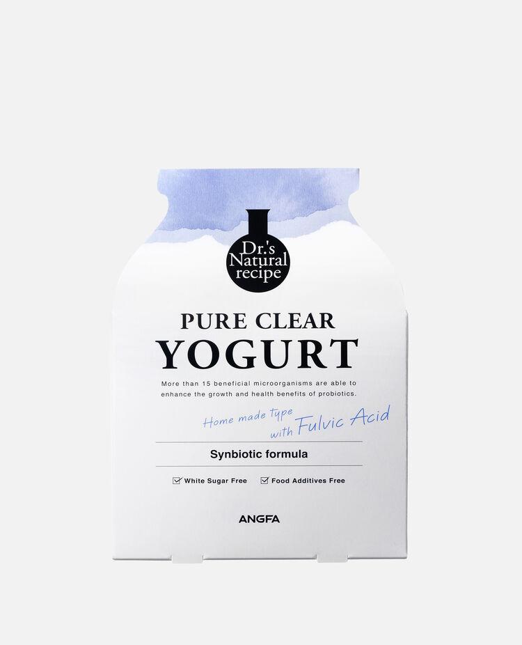 ピュアクリアヨーグルト ドクターズ ナチュラル レシピ / Dr's Natural recipe